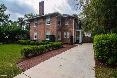 1840 Mallory St, Jacksonville, FL 32205 - #: 1052748