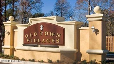 285 Old Village Center Cir UNIT 5107, St Augustine, FL 32084 - #: 1052798