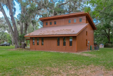 Palatka, FL home for sale located at 204 Westover Cir, Palatka, FL 32177