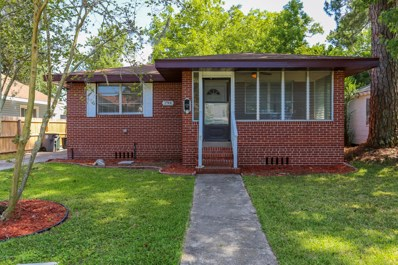 1744 Sheridan St, Jacksonville, FL 32207 - #: 1052843