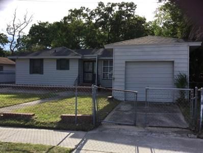 1754 Spires Ave, Jacksonville, FL 32209 - #: 1052879