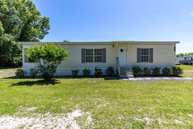 Starke, FL home for sale located at 10725 County Road 221, Starke, FL 32091