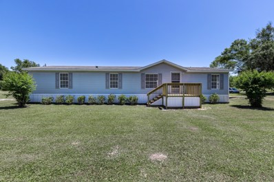 Starke, FL home for sale located at 10701 County Road 221, Starke, FL 32091
