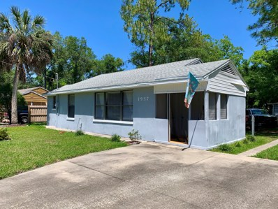 1957 Burkholder Cir E, Jacksonville, FL 32216 - #: 1052940