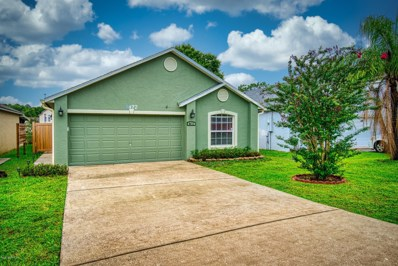 8472 Oak Crossing Dr W, Jacksonville, FL 32244 - #: 1052962