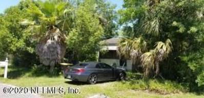 6019 Hyram Ave, Jacksonville, FL 32210 - #: 1052981