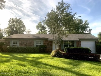 Middleburg, FL home for sale located at 2627 S Pinewood Blvd, Middleburg, FL 32068