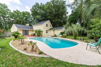 12474 Toucan Dr, Jacksonville, FL 32223 - #: 1053000