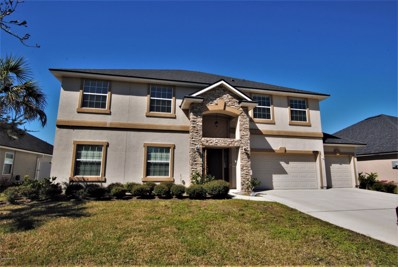 St Augustine, FL home for sale located at 3309 N Ravello Dr, St Augustine, FL 32092
