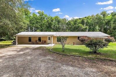 Sanderson, FL home for sale located at 21578 Pleasant Grove Church Rd, Sanderson, FL 32087
