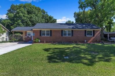 1615 Sheridan St, Jacksonville, FL 32207 - #: 1053148