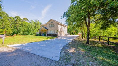 Middleburg, FL home for sale located at 2853 Witch Hazel Rd, Middleburg, FL 32068