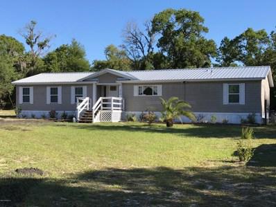 310 St Johns Ave, Satsuma, FL 32189 - #: 1053292