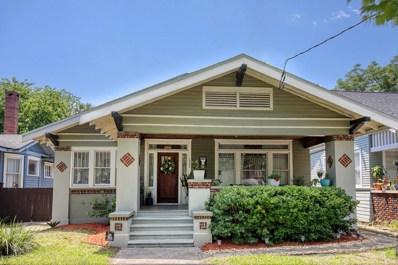 1922 Silver St, Jacksonville, FL 32206 - #: 1053317