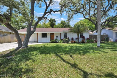 Jacksonville Beach, FL home for sale located at 1206 18TH Ave N, Jacksonville Beach, FL 32250