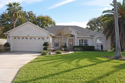 Ponte Vedra Beach, FL home for sale located at 160 Crossroad Lakes Dr, Ponte Vedra Beach, FL 32082