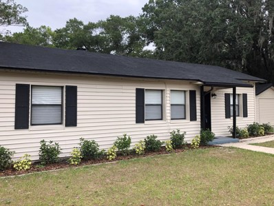 Palatka, FL home for sale located at 2120 Crill Ave, Palatka, FL 32177