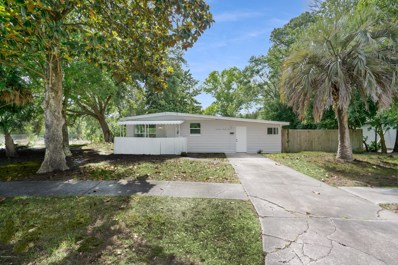 1776 Dibble Cir W, Jacksonville, FL 32246 - #: 1053436