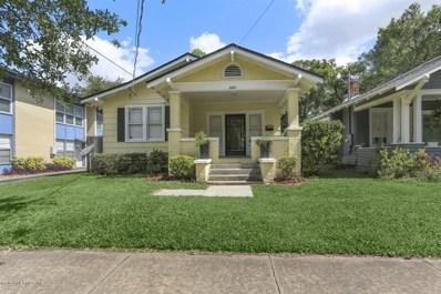 2873 Post St, Jacksonville, FL 32205 - #: 1053444