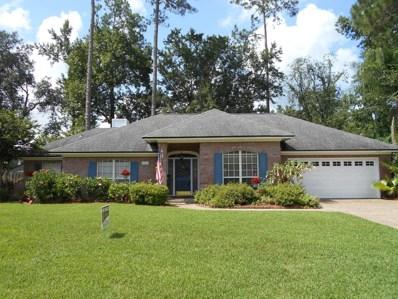 4218 Weatherwood Estates Dr, Jacksonville, FL 32223 - #: 1053446