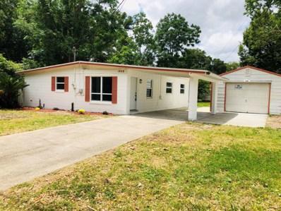 1648 Friar Rd Rd, Jacksonville, FL 32211 - #: 1053489