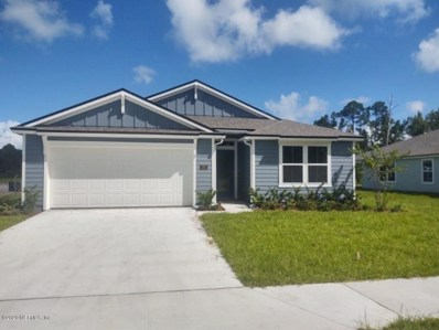 366 Chasewood Dr, St Augustine, FL 32095 - #: 1053525