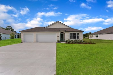510 Chasewood Dr, St Augustine, FL 32095 - #: 1053528