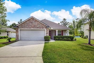 3520 Garibaldi Way, St Augustine, FL 32092 - #: 1053532
