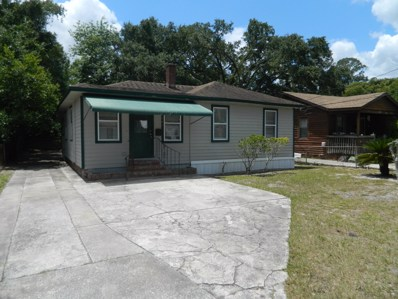 244 E 48TH St, Jacksonville, FL 32208 - #: 1053552