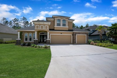 4118 Carriage Crossing Ln, Orange Park, FL 32065 - #: 1053574