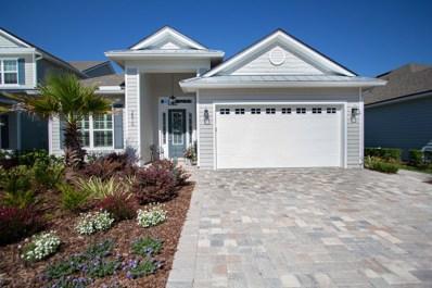 Fernandina Beach, FL home for sale located at 2810 Turtle Shores Dr, Fernandina Beach, FL 32034