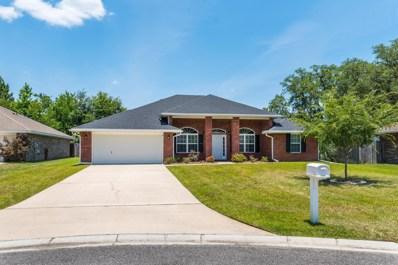 Middleburg, FL home for sale located at 2339 Bur Oak Pl, Middleburg, FL 32068