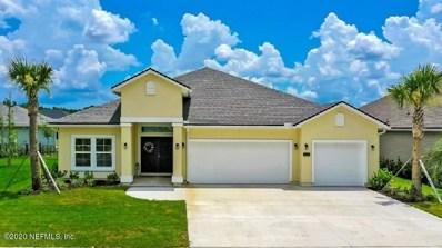 660 Bent Creek Dr, St Johns, FL 32259 - #: 1053675