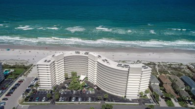 Jacksonville Beach, FL home for sale located at 1601 Ocean Dr S UNIT 101, Jacksonville Beach, FL 32250