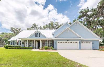 Elkton, FL home for sale located at 2075 Cr 13 S, Elkton, FL 32033