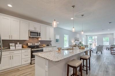 Atlantic Beach, FL home for sale located at 620 Begonia St, Atlantic Beach, FL 32233