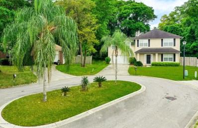 3346 Millcrest Dr, Jacksonville, FL 32277 - #: 1053722