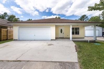 Fleming Island, FL home for sale located at 1244 Clay St, Fleming Island, FL 32003