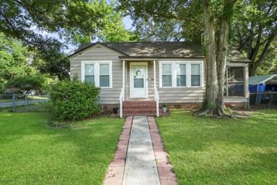 4808 Royal Ave, Jacksonville, FL 32205 - #: 1053753