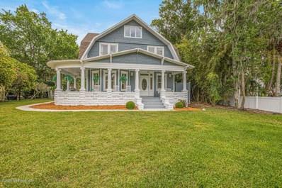 Ponte Vedra Beach, FL home for sale located at  195 A S Roscoe Blvd, Ponte Vedra Beach, FL 32082