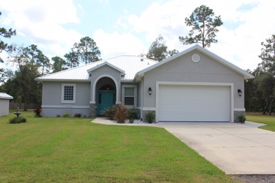 St Augustine, FL home for sale located at  1907A Lightsey Rd, St Augustine, FL 32084