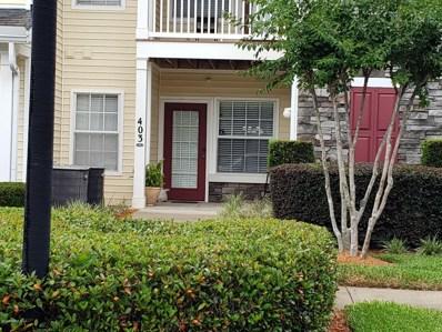 575 Oakleaf Plantation Pkwy UNIT 403, Orange Park, FL 32065 - #: 1053831