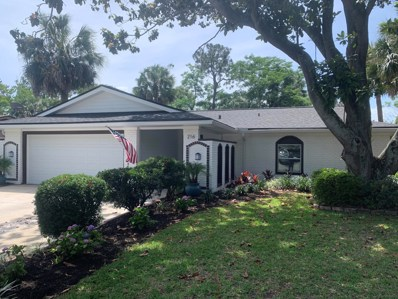 Neptune Beach, FL home for sale located at 216 Driftwood Rd, Neptune Beach, FL 32266