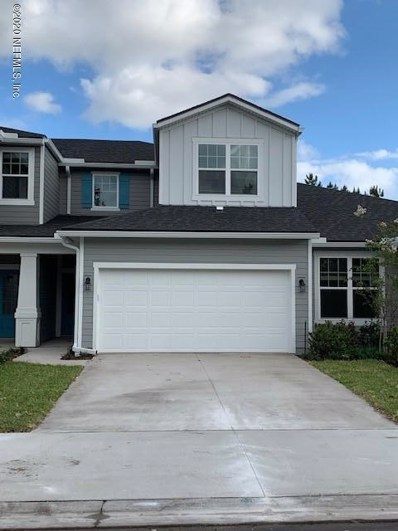 St Augustine, FL home for sale located at 94 Charlie Way, St Augustine, FL 32095