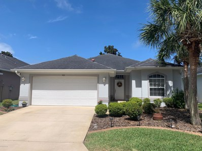 St Augustine, FL home for sale located at 936 Ridgewood Ln, St Augustine, FL 32086