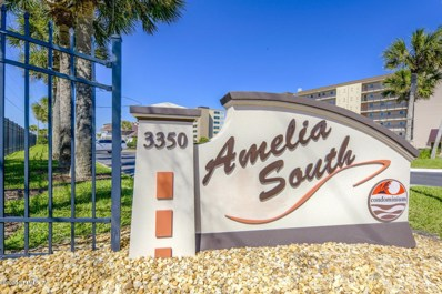 3350 S Fletcher Ave UNIT D1, Fernandina Beach, FL 32034 - #: 1053925