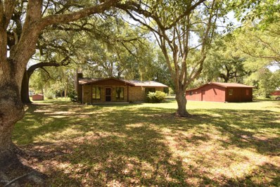 Crescent City, FL home for sale located at 100 Browns Fish Camp Rd, Crescent City, FL 32112