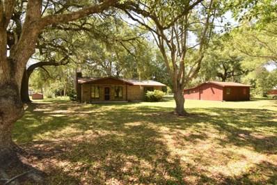 100 Browns Fish Camp Rd, Crescent City, FL 32112 - #: 1053928