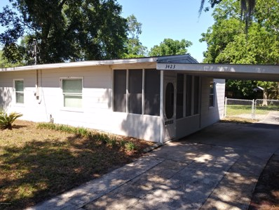 3423 Eve Dr W, Jacksonville, FL 32246 - #: 1053939