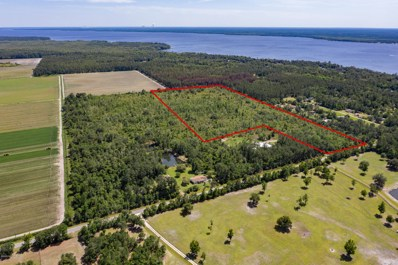 St Augustine, FL home for sale located at 0 County Road 208 - B, St Augustine, FL 32092